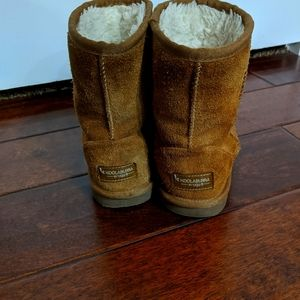 Uggs size 2